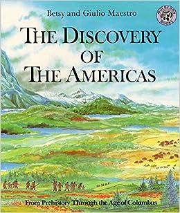 Discovery of the Americas (Discovery of the Americans)