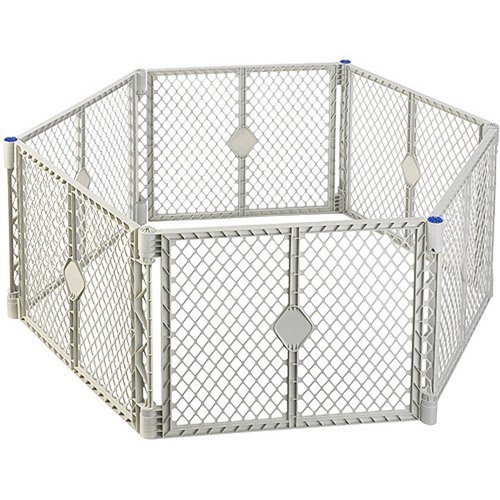North States - Superyard XT Portable Playard