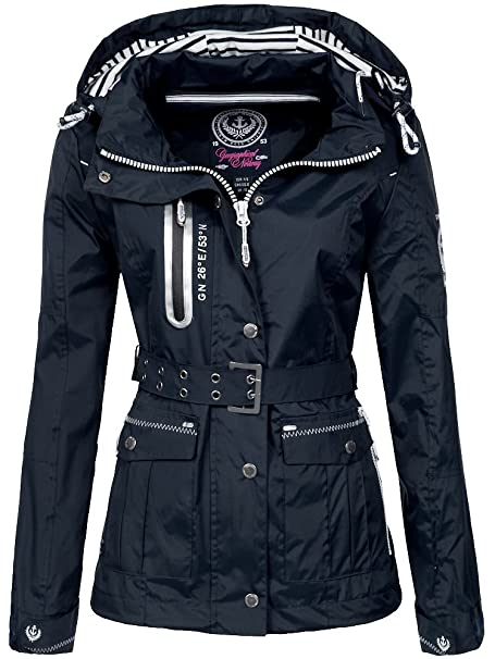 Norway Amazon Geographical Chaqueta es Y Ropa Mujer Para AqdwdxFf