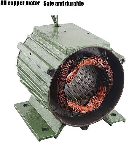Ventilador Axial Portátil Ventilador Portátil 220v Ventilador De ...