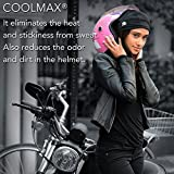 Shinobu Riders Japan INVISTA Coolmax 2-Packs Quick
