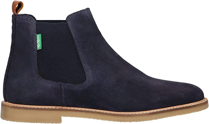 Kickers Tyga, Boots Homme,: : Chaussures et Sacs