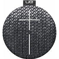 UE ROLL 2 Black/Grey Wireless Portable Bluetooth Speaker (Waterproof)(Certified Refurbished)