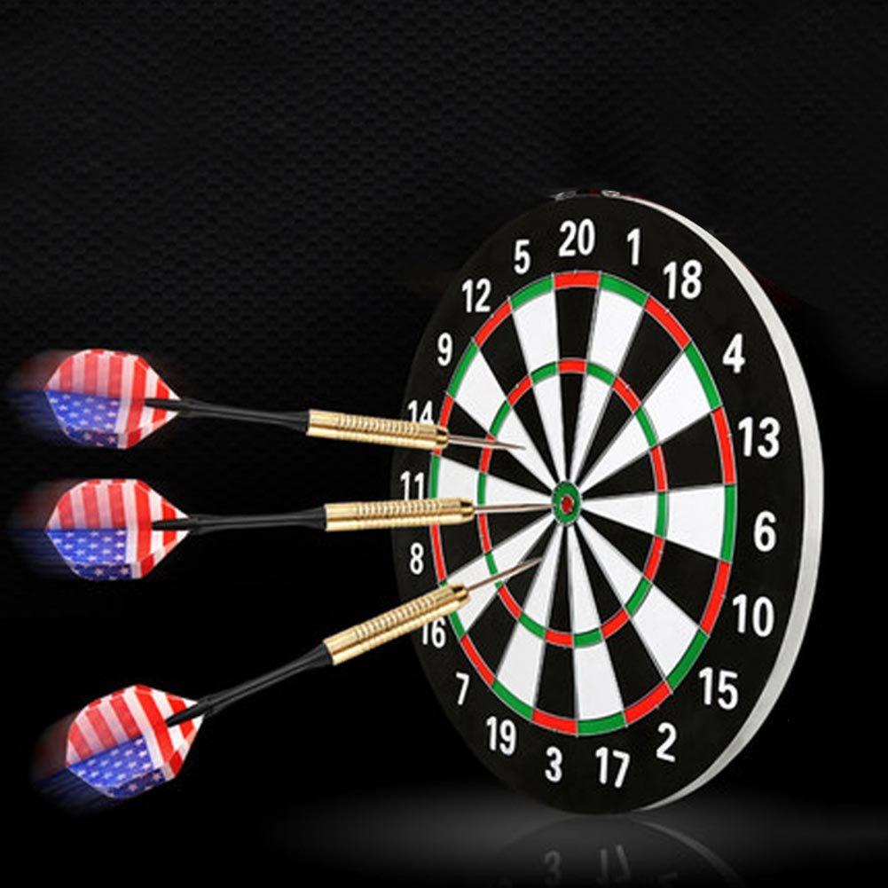 Allacers 300/St/ück//Beutel Dartspitzen Kunststoff 2BA Gewinde Weich Tipps f/ür elektronische Darts Zubeh/ör