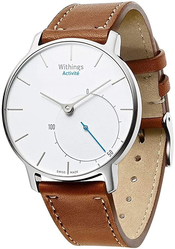 withings bracelet cuir