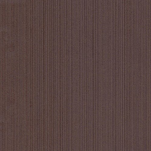 Serenity Brown Vinyl Textured Wallpaper For Walls - Double Roll - By Romosa Wallcoverings