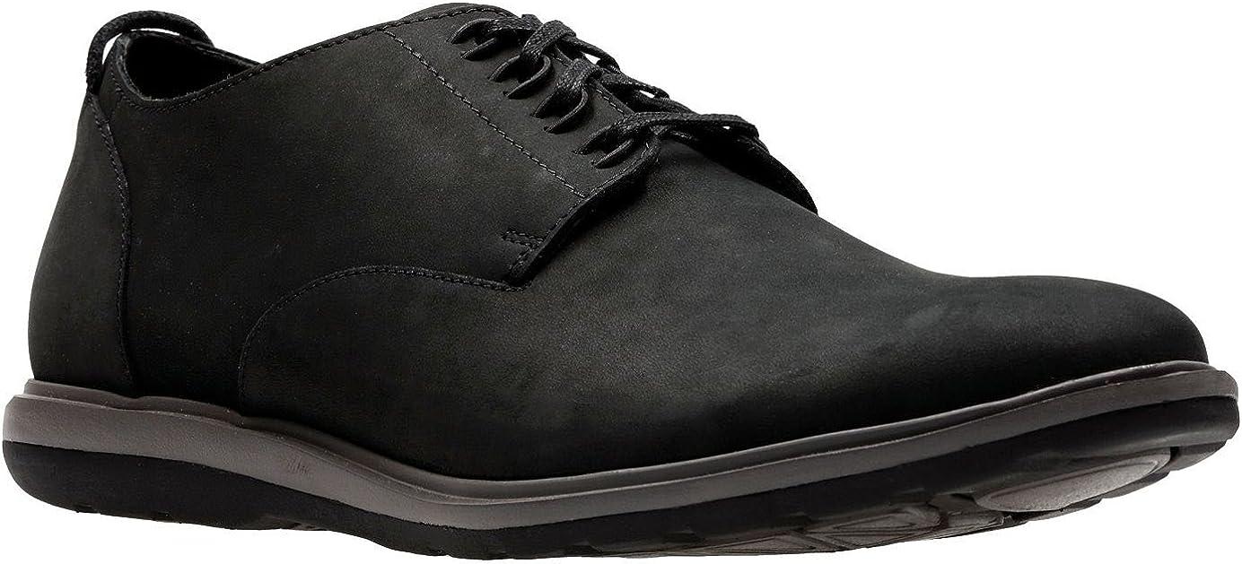 Clarks - Mens Glaston Walk Shoe