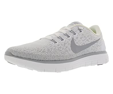 Nike Herren Free Rn Distance Laufschuhe