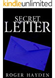 The Secret Letter: Darkness Past- Book 1