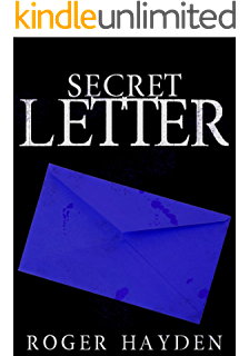 The Secret Letter Book 2  Deadly Reunion   Kindle edition by Roger
