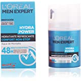 L'Óreal Paris Men Expert Hydra Power, Tratamiento - 50ml