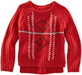 Product review for OshKosh B'gosh Little Girls' Pullover Sweater (Toddler/Kid)