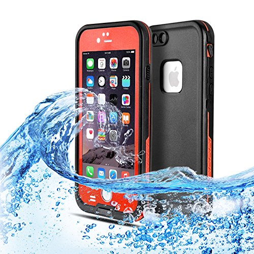 TNP iPhone Plus Waterproof Case