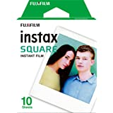 Fujifilm Instax Square US Film – 10シート(16583652 )