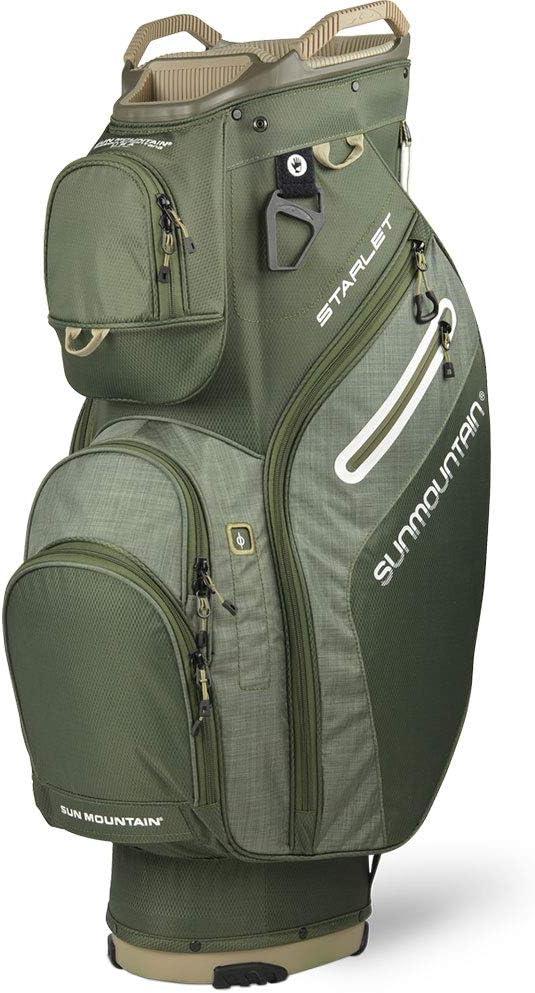 Sun Mountain 2020 Women's Starlet Golf Cart Bag