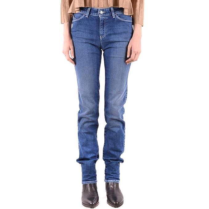 Emporio Armani Jeans Donna Denim BLU