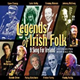 Legends Of Irish Folks%3A A Song For Ire