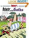 Asterix and the Goths: Album #3 (Asterix (Orion Paperback))