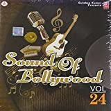 Sound of Bollywood Volume 24 Hindi CD - Latest Bollywood Party Songs