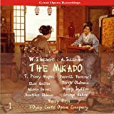 Gilbert and Sullivan: The Mikado [1956], Vol. 1