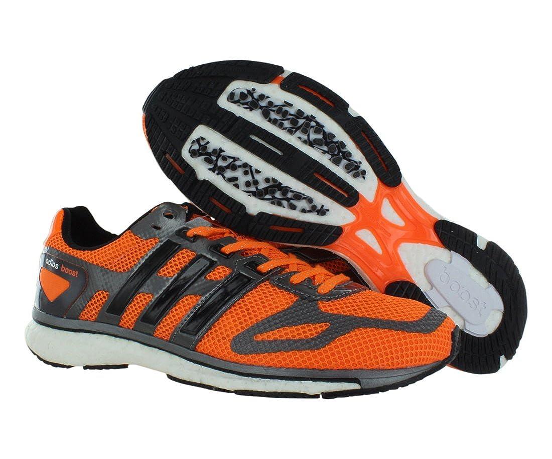 info for 420bf 881cf Amazon.com   adidas Men s Adizero Adios Boost   Track   Field   Cross  Country