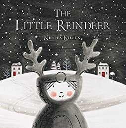 The Little Reindeer (The Little Animal)