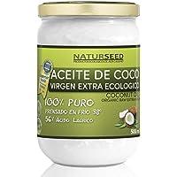 Naturseed - Aceite de coco Virgen Extra Orgánico