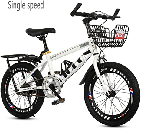 XXCZB Bicicletas Niños Bicicleta Bicicleta al Aire Libre para ...
