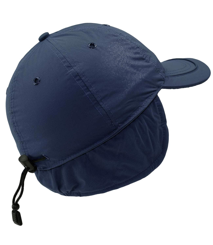 EveryHead - Gorra de béisbol - Liso - para Mujer Marine Talla, L ...