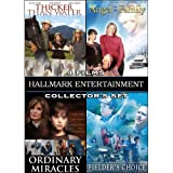 Hallmark 4-Film Collector's Set