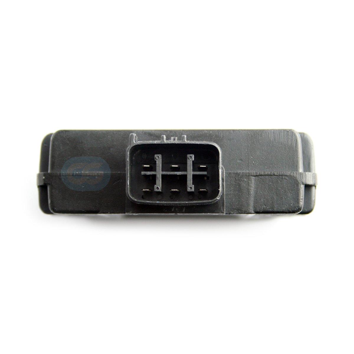 Warranty 04-07 Rectifier Regulator Suzuki 500 Lt A500 Lt-a500f Vinson 4x4 Automatic
