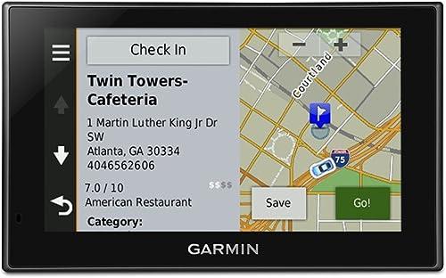 Garmin Nuvi 2639LMT North America Renewed
