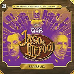 Jago & Litefoot, Series 6