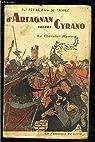 D'Artagnan contre Cyrano de Bergerac, tome 1 : Le Chevalier Mystere par Féval fils