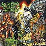 61zPvhwIA5L. SL160  - Municipal Waste - The Last Rager (EP Review)