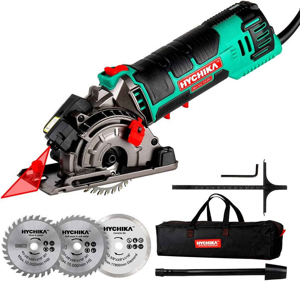 Best Circular Saws of 2020 – Complete Round-up 5