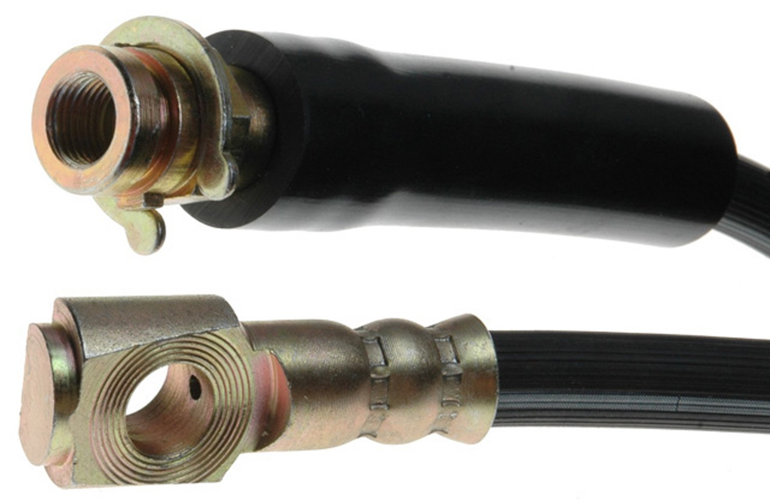 ACDelco 18J1271 Professional Rear Hydraulic Brake Hose Assembly