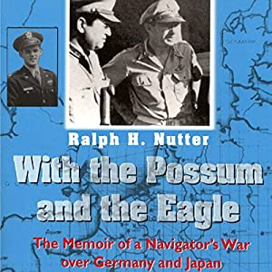 With the Possum and the Eagle Audiobook