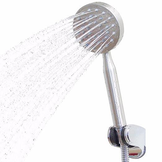 Grifo de lavabo mezcladora Moderno Cabeza de ducha del acero ...