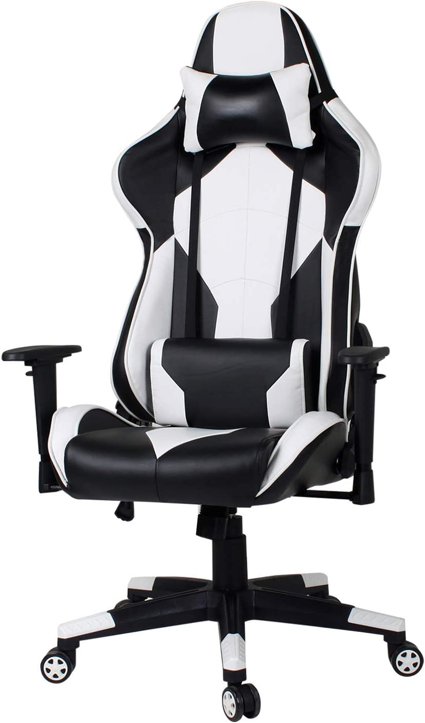 EUCO Gaming PC Reclining Chair