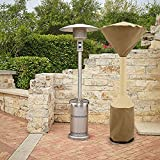 BB67 Patio Heater Cover, Stand-Up Outdoor Heater