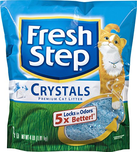 fresh-step-crystals-premium-cat-litter-scented-4-pounds