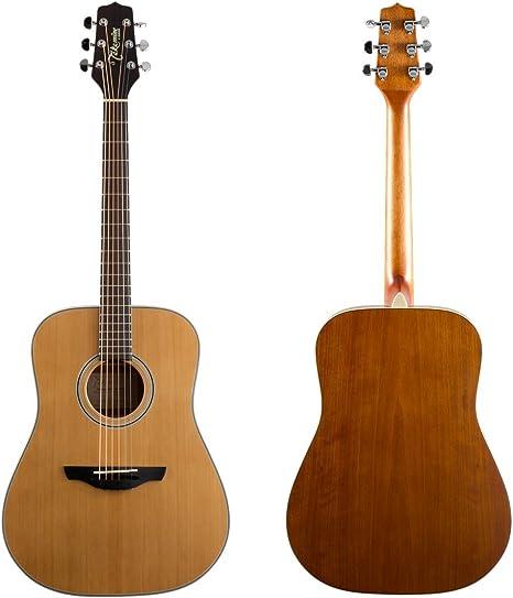 Takamine G Series gs330s Dreadnought Guitarra Acústica, color ...