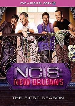 Ncis: New Orleans: Season 1 0