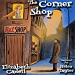 The Corner Shop | Elizabeth Cadell