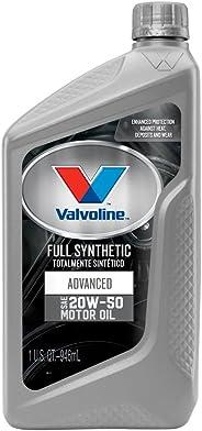 Valvoline VV945 1 Qt Automotive Accessories