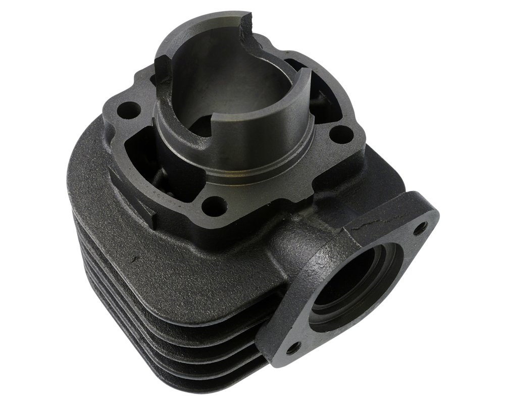Zylinder Kit STANDARD 50ccm KYMCO Super 9 50 AC Typ:S1