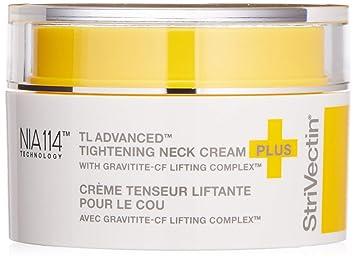 Amazon Com Strivectin Tl Advanced Tightening Neck Cream Plus