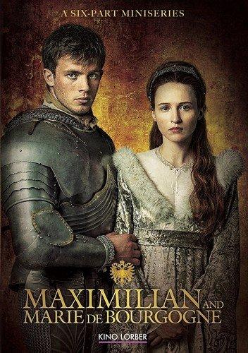 DVD : Maximillian And Marie De Bourgogne (DVD)