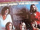 Janis Joplin & the Full Tilt Boogie Band/Janis